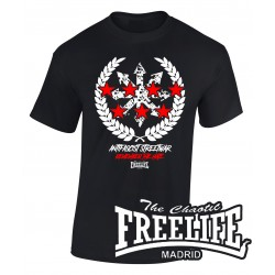 Camiseta Madrid Streetwar